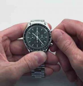 wind a watch