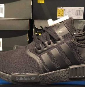 Five tips to identify fake Adidas shoes - Holostik